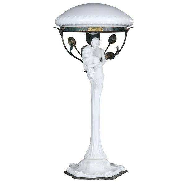 Фарфоровый светильник Liberty