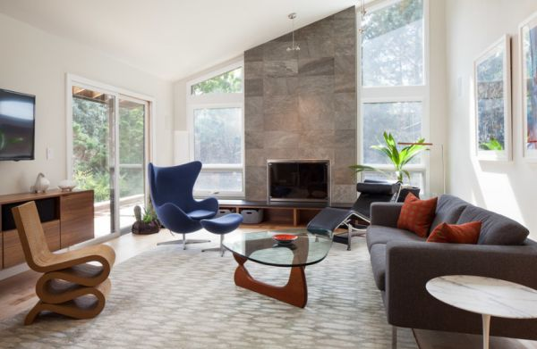 Midcentury Modern Bedroom Decorating Ideas  The Spruce