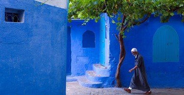 morocco-blue-walls-town-chefchaouen-1