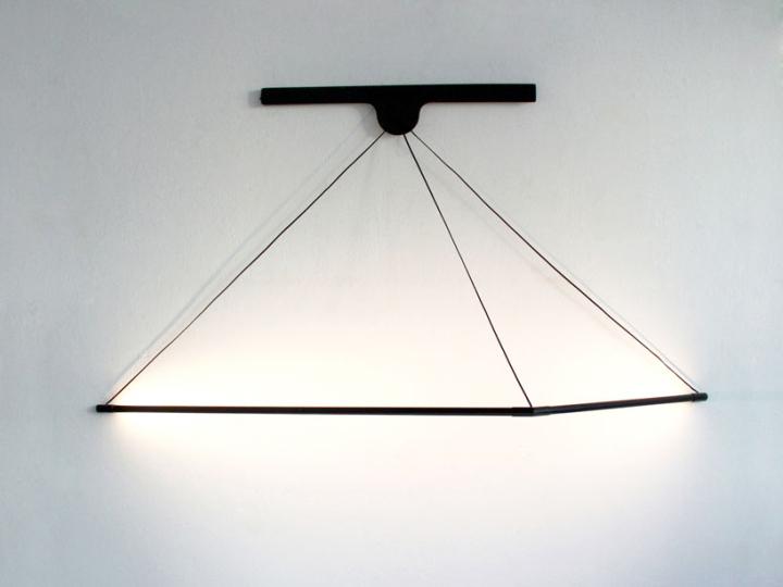 Превосходный модульный настенный светильник от Geoffroy Gillant