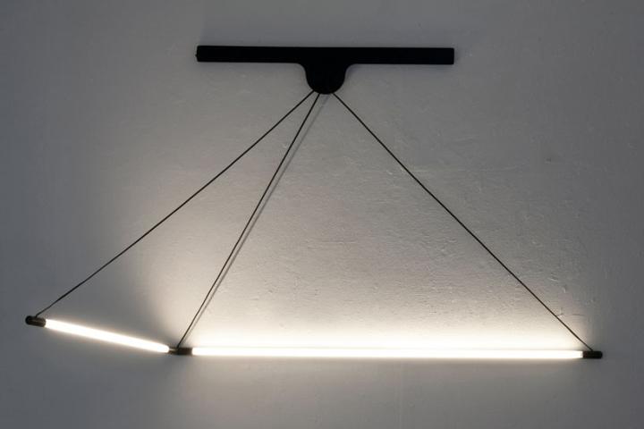 Первоклассный модульный настенный светильник от Geoffroy Gillant