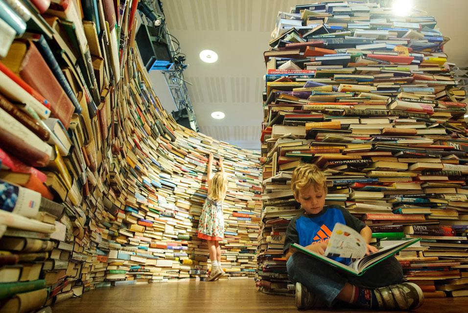 Барахолка книг