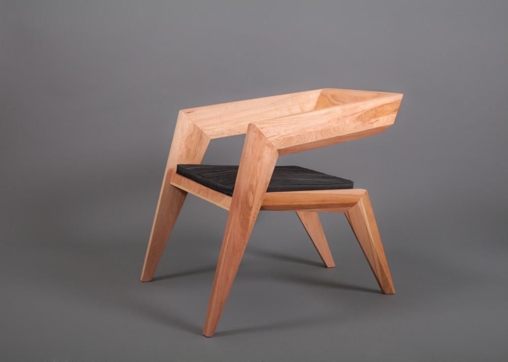 Современные стулья своими руками 42