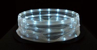 3D-печатные зоетропы от Акинори Гото