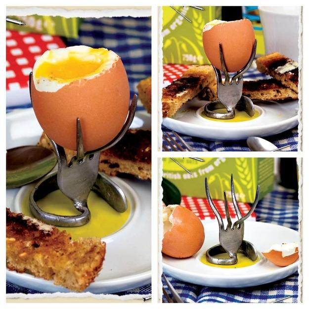 Держатель для яйца