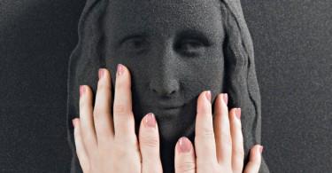 Мона Лиза в проекте «Невидимое искусство»