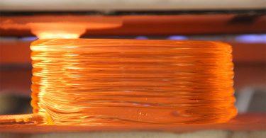 3D печать: идеальные арт-объекты из расплавленного стекла