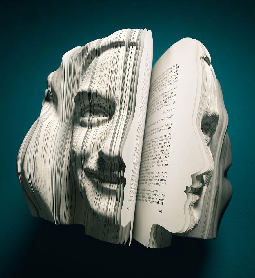 Книжные портреты