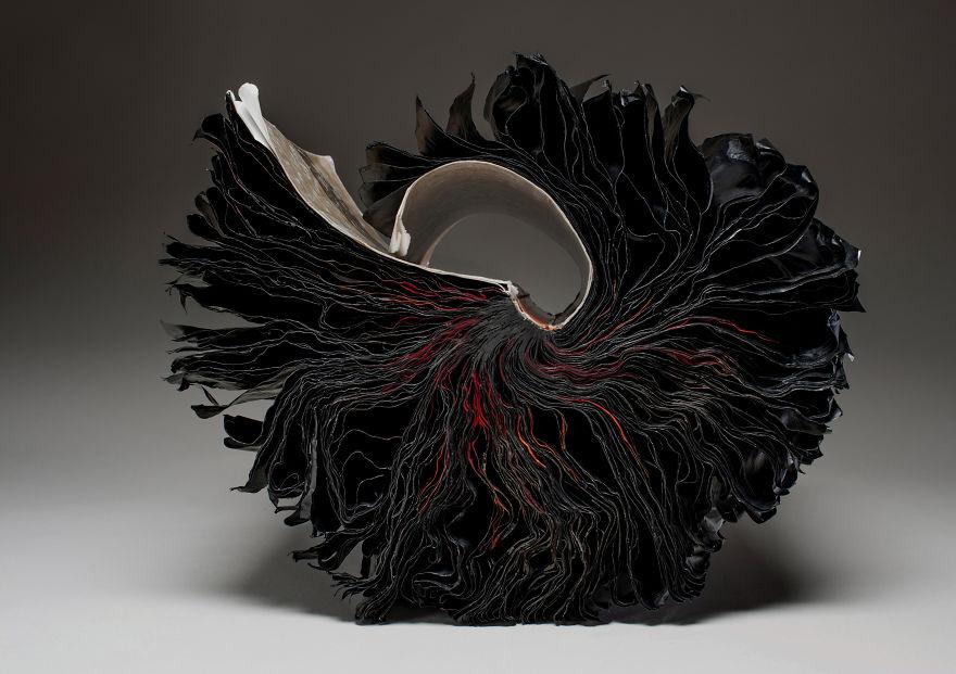 Невероятно красивое произведение искусства от Жаклин Раш Ли