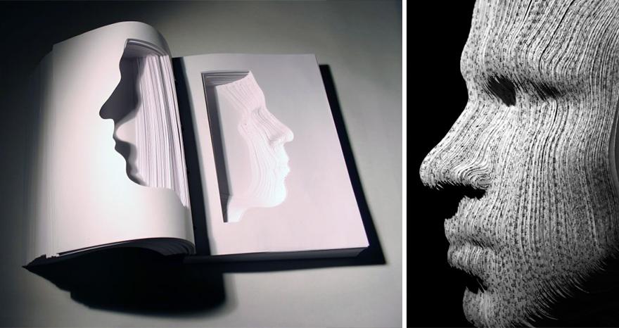 """""""Книга портретов"""" от Николя Галанина"""