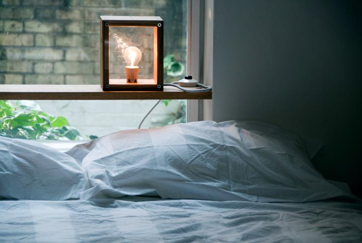Уникальная лампа 5054 от Archiplan Studio Associato