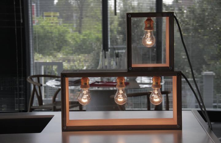 Креативная лампа 5054 от Archiplan Studio Associato