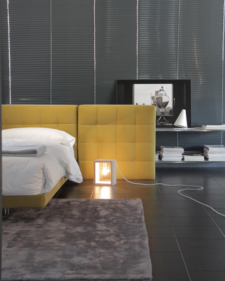 Превосходная лампа 5054 от Archiplan Studio Associato