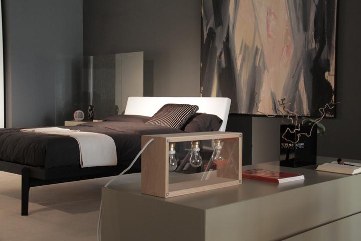 Удивительная лампа 5054 от Archiplan Studio Associato