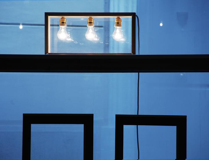 Чудная лампа 5054 от Archiplan Studio Associato