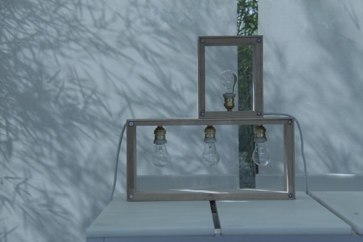 Чудесная лампа 5054 от Archiplan Studio Associato