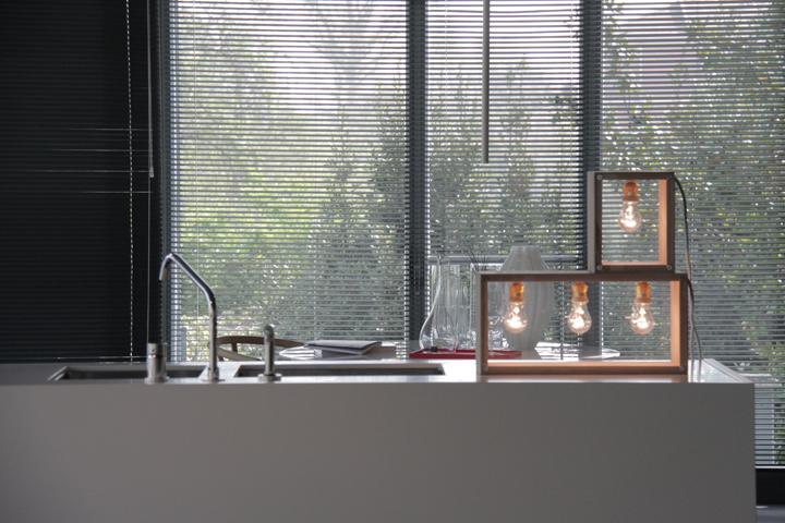 Лампа 5054 от Archiplan Studio Associato