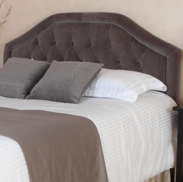 Хорошее сочетания цвета подушек с покрывалов на кровати