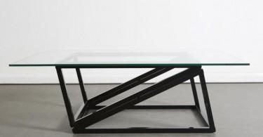 Современный журнальный стол Frame от Christopher Duffy