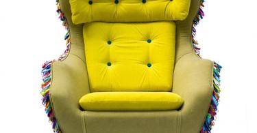 кресла Bahia от 20age