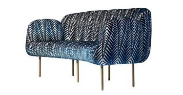Впечатляющая подборка замечательных диванов