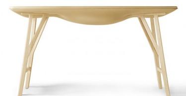 Восхитительные подставки Bloated от дизайнера Damien Gernay