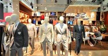 Секрет успеха магазина Digel на выставке в Берлине «Лето-2013»