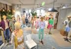 Очарование винтажной эклектики в дизайне павильона R95th
