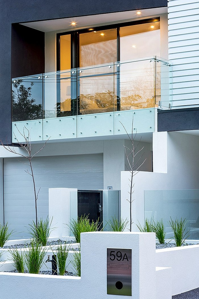 Балкон Brighton Duplex