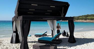 Пляжная мебель Cabrio