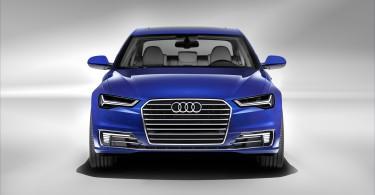Audi A6 Sportback e-tron