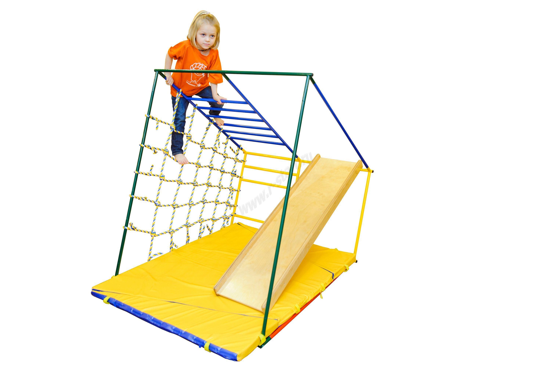 Оригинальный детский спортивный комплекс Ранний старт