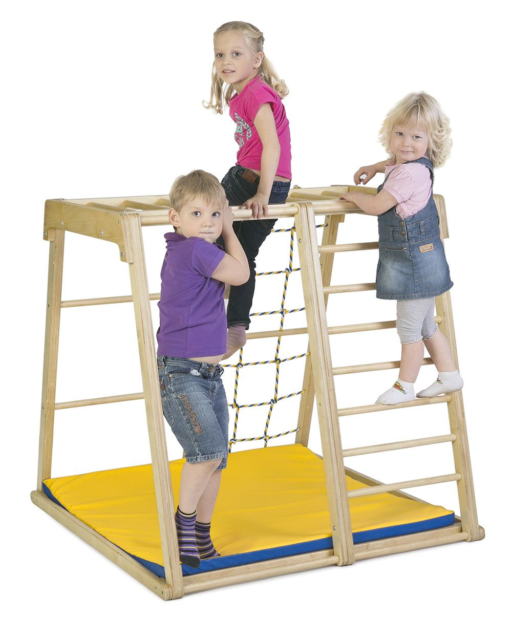 Современный детский спортивный комплекс Ранний старт