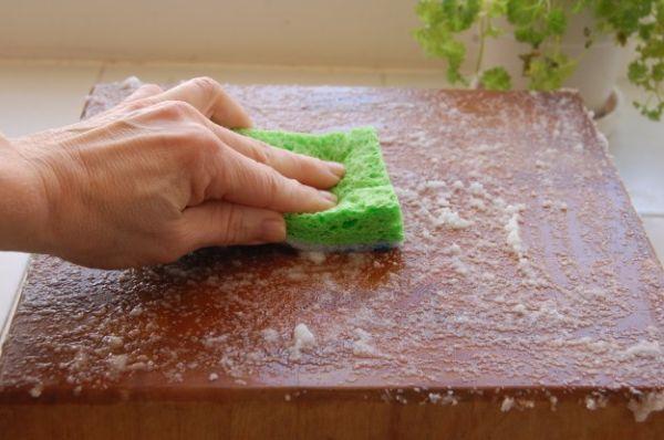 Чистящее Средство Своими Руками Уникальный Рецепт