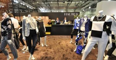 Модная одежда от HAUBER