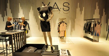 Одежда Y.A.S из Дании