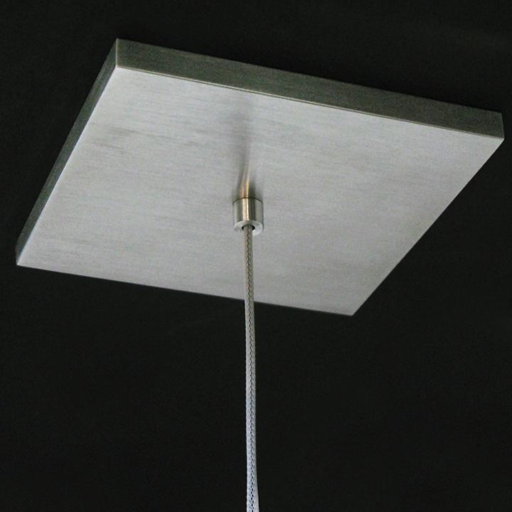 Потолочное крепление светильника Claudo от Cerno