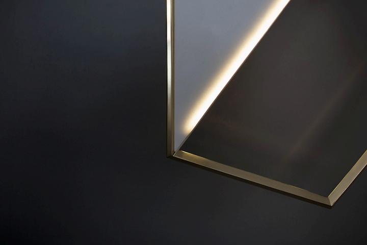 Красивый светильник Tangle от Flip Sellin & Claudia Pineda De Castro