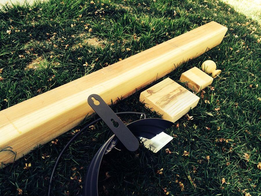 Необходимые для изготовления садового шланга инструменты