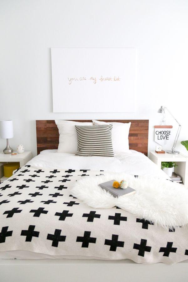 Bed headboards ikea