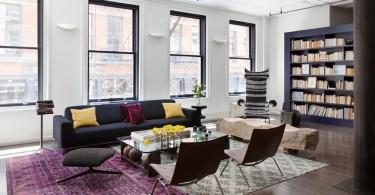 Почему смешивание и комбинирование важны при декорировании квартиры