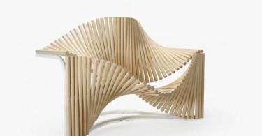 Кресло от Eduardo Benamor Duarte