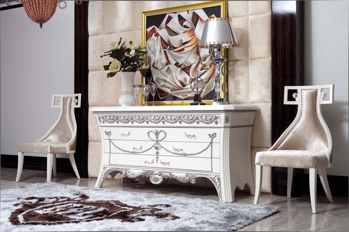 Ар-деко в дизайне интерьера