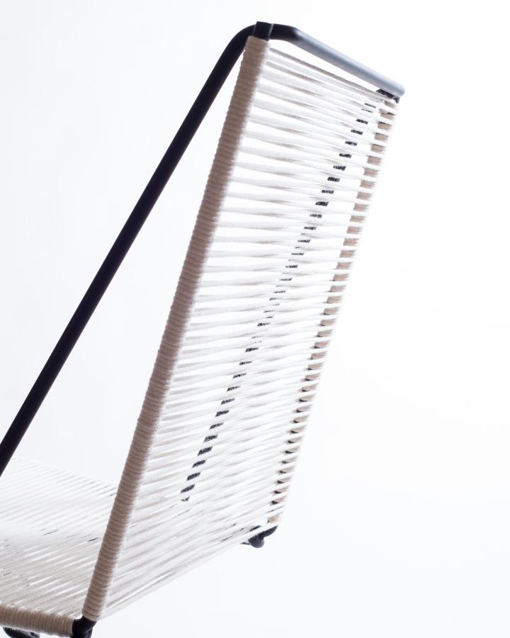 Спинка кресла CR45 от Many Hands Design