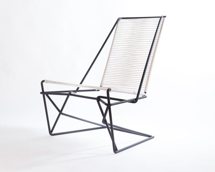 Необычное кресло CR45 от Many Hands Design