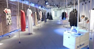 Выставка Fashion Now: Estonia