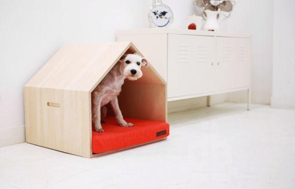Кроватка для домашнего питомца