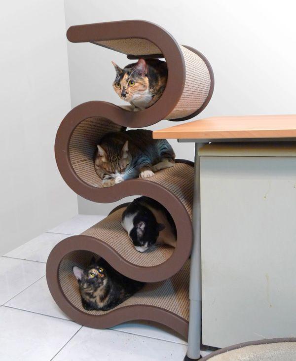 Изображение - Мебель для животных Furniture-for-pets-29