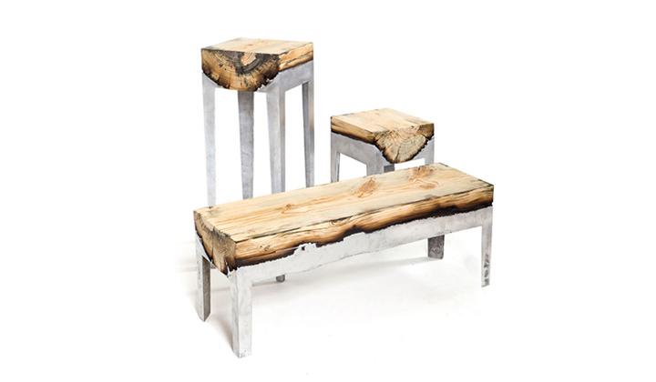 Коллекция необычной мебели
