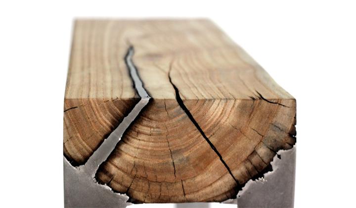 Деревянная основа мебели